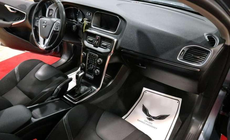 V40 Piękne Volvo Po LIFTINGU piękny błękit || full led | opłacony zdjęcie 9