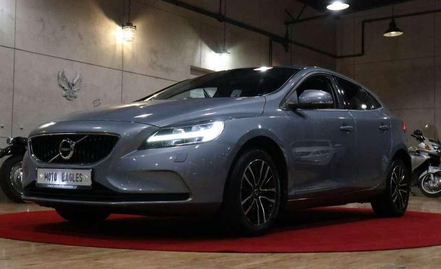 V40 Piękne Volvo Po LIFTINGU piękny błękit || full led | opłacony zdjęcie 15