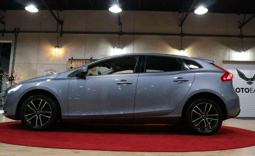 V40 Piękne Volvo Po LIFTINGU piękny błękit || full led | opłacony zdjęcie 17