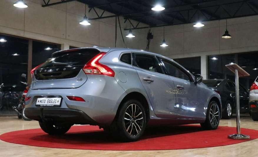 V40 Piękne Volvo Po LIFTINGU piękny błękit || full led | opłacony zdjęcie 18