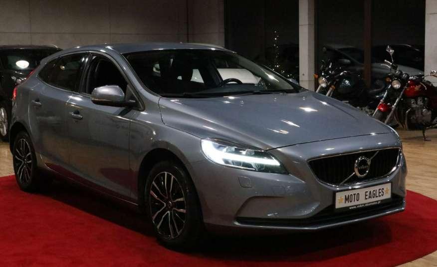 V40 Piękne Volvo Po LIFTINGU piękny błękit || full led | opłacony zdjęcie 20