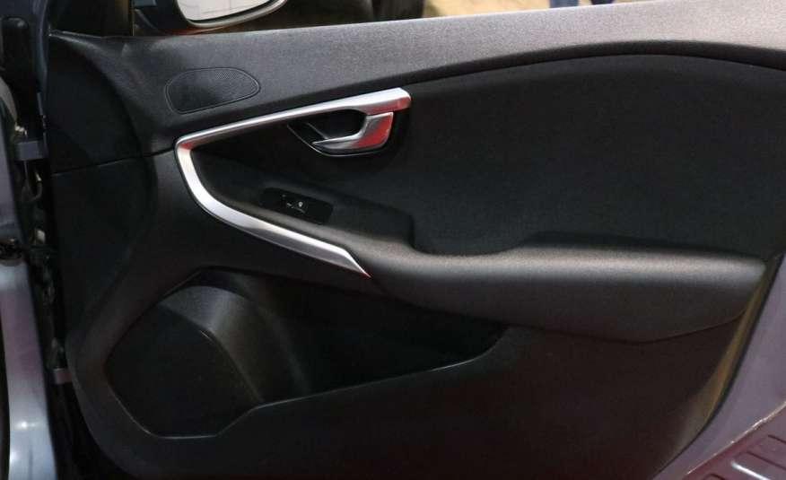 V40 Piękne Volvo Po LIFTINGU piękny błękit || full led | opłacony zdjęcie 21