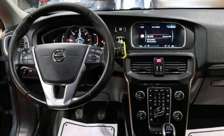 V40 Piękne Volvo Po LIFTINGU piękny błękit || full led | opłacony zdjęcie 23