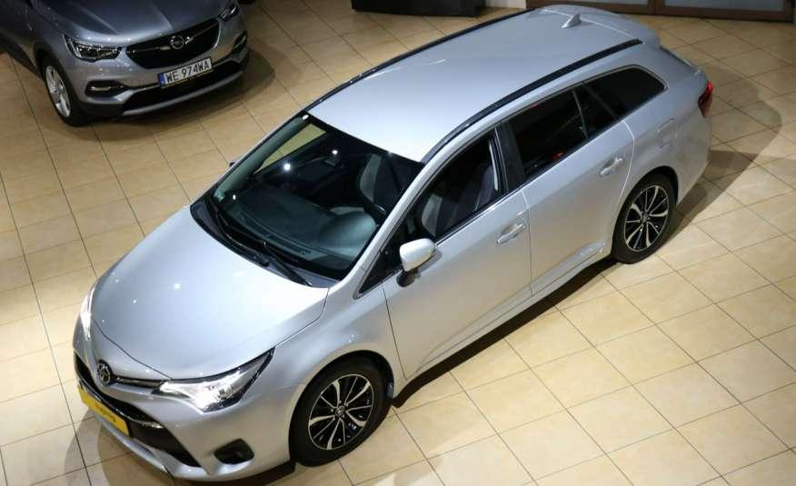 Toyota Avensis D-4D Premium +, fv VAT 23, salon PL, Gwarancja x 5 zdjęcie 2