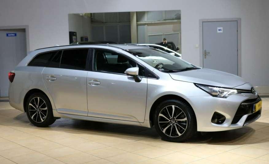 Toyota Avensis D-4D Premium +, fv VAT 23, salon PL, Gwarancja x 5 zdjęcie 3