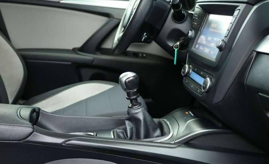 Toyota Avensis D-4D Premium +, fv VAT 23, salon PL, Gwarancja x 5 zdjęcie 6
