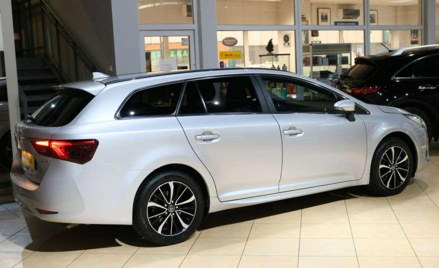 Toyota Avensis D-4D Premium +, fv VAT 23, salon PL, Gwarancja x 5 zdjęcie 11
