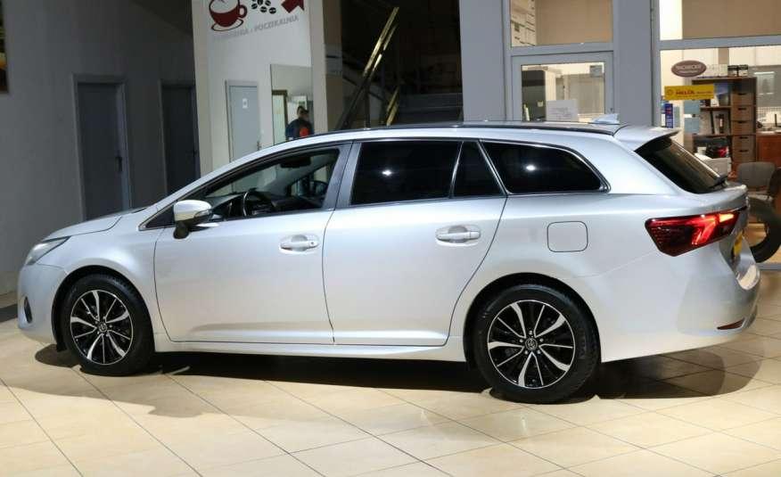 Toyota Avensis D-4D Premium +, fv VAT 23, salon PL, Gwarancja x 5 zdjęcie 12