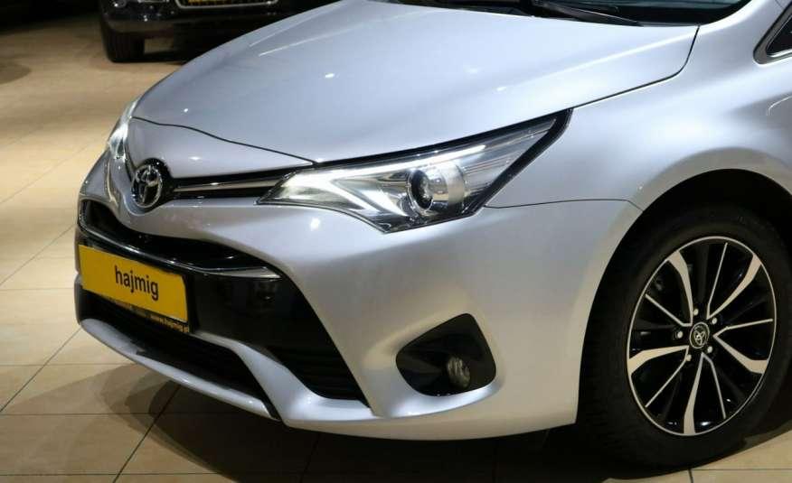 Toyota Avensis D-4D Premium +, fv VAT 23, salon PL, Gwarancja x 5 zdjęcie 20