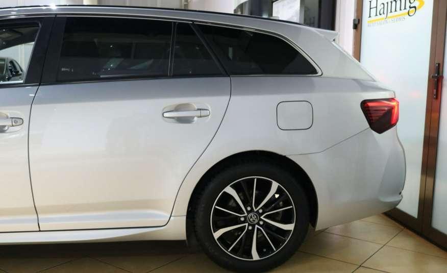 Toyota Avensis D-4D Premium +, fv VAT 23, salon PL, Gwarancja x 5 zdjęcie 21