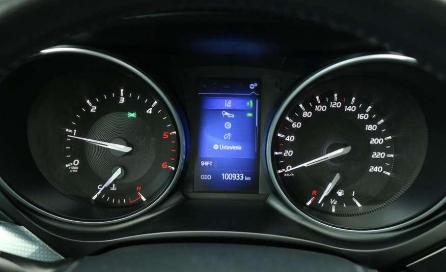 Toyota Avensis D-4D Premium +, fv VAT 23, salon PL, Gwarancja x 5 zdjęcie 25