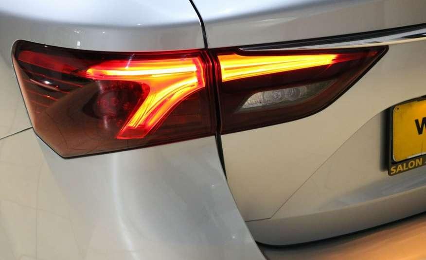 Toyota Avensis D-4D Premium +, fv VAT 23, salon PL, Gwarancja x 5 zdjęcie 29