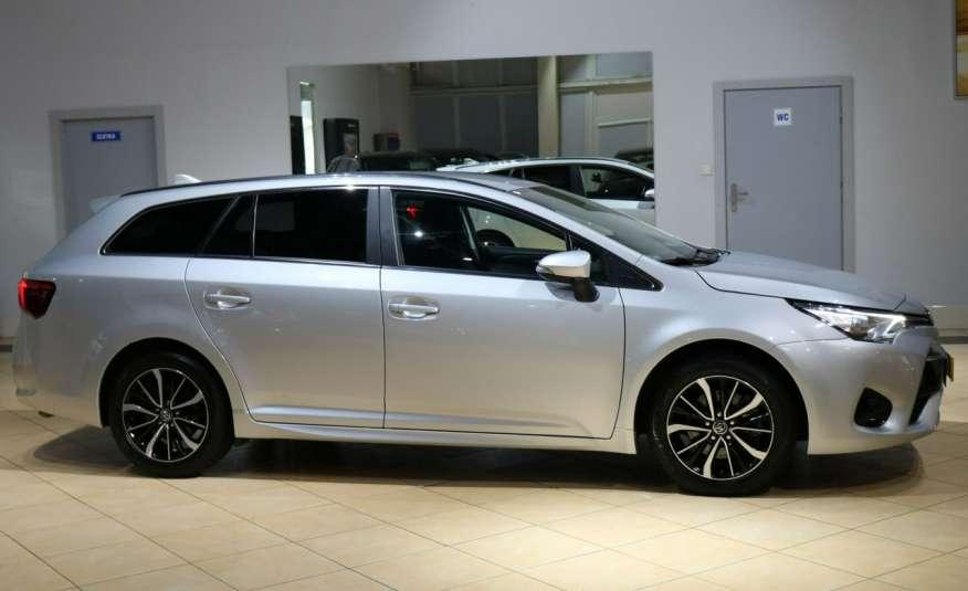 Toyota Avensis D-4D Premium +, fv VAT 23, salon PL, Gwarancja x 5 zdjęcie 30