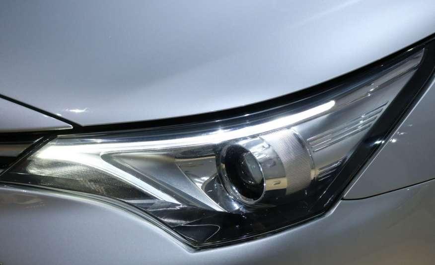 Toyota Avensis D-4D Premium +, fv VAT 23, salon PL, Gwarancja x 5 zdjęcie 31