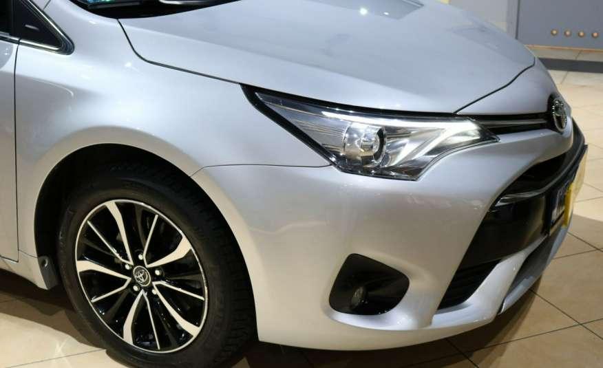 Toyota Avensis D-4D Premium +, fv VAT 23, salon PL, Gwarancja x 5 zdjęcie 32