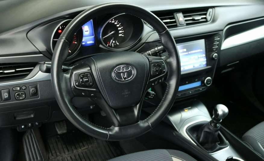 Toyota Avensis D-4D Premium +, fv VAT 23, salon PL, Gwarancja x 5 zdjęcie 36