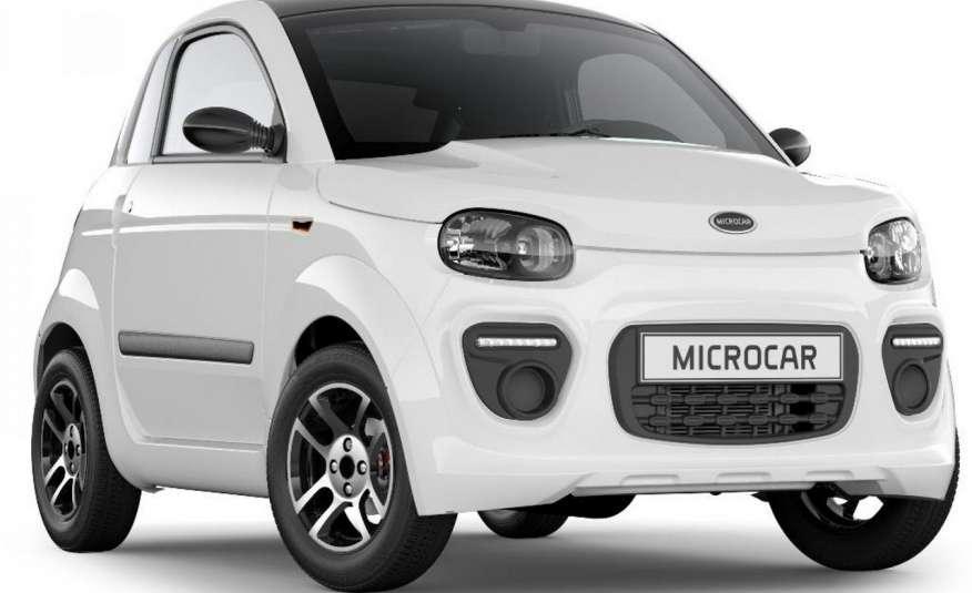 Microcar inny DUE 6 PLUS NOWY 2020r KAT. AM OD 14 LAT zdjęcie 1