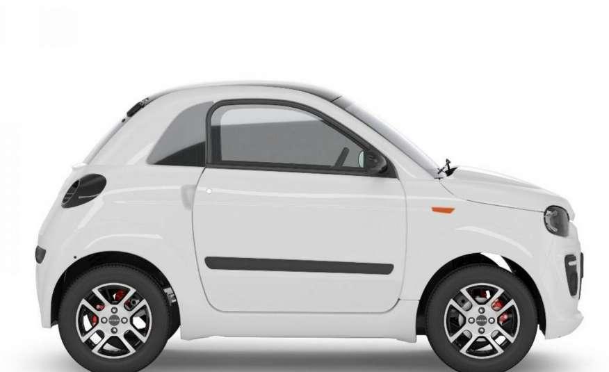 Microcar inny DUE 6 PLUS NOWY 2020r KAT. AM OD 14 LAT zdjęcie 2