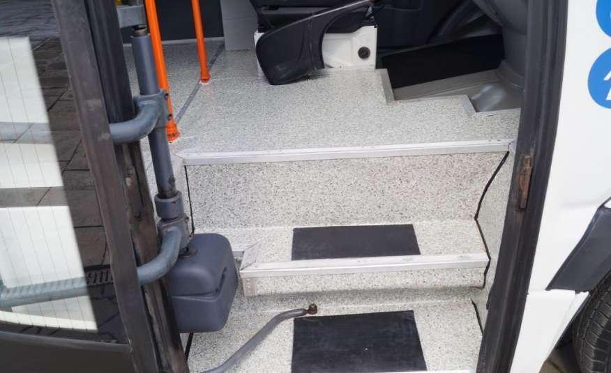 Volkswagen Crafter 2.0 TDI Miejski 13+45stojących 3 osie zdjęcie 13