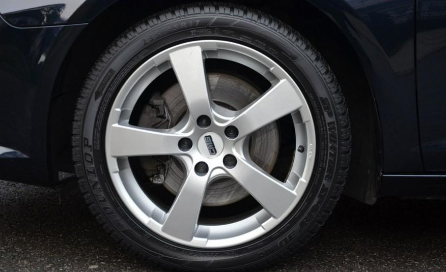 Volkswagen Passat CC Opłacony 1.8TSI + Gaz Serwis Navi Xenon Alu Gwarancja zdjęcie 3