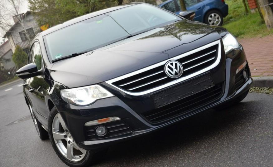 Volkswagen Passat CC Opłacony 1.8TSI + Gaz Serwis Navi Xenon Alu Gwarancja zdjęcie 17