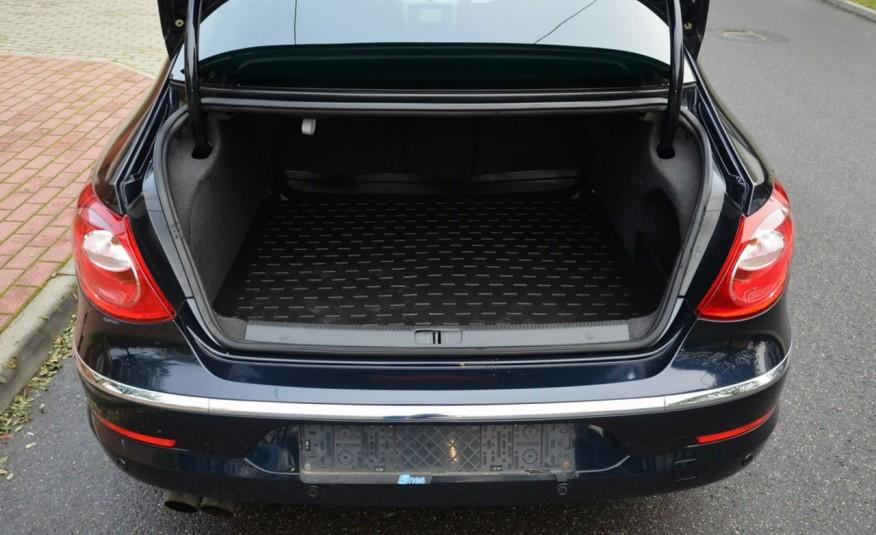 Volkswagen Passat CC Opłacony 1.8TSI + Gaz Serwis Navi Xenon Alu Gwarancja zdjęcie 20