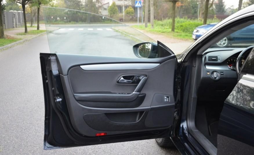Volkswagen Passat CC Opłacony 1.8TSI + Gaz Serwis Navi Xenon Alu Gwarancja zdjęcie 21
