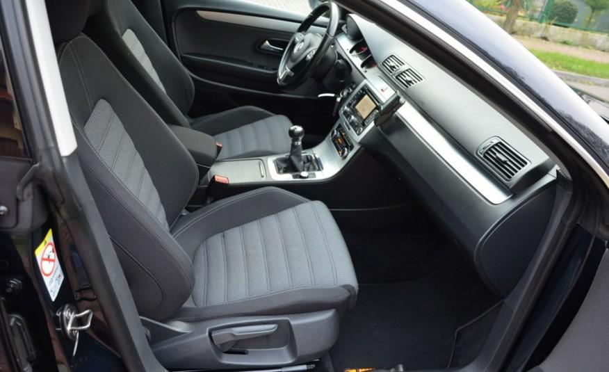 Volkswagen Passat CC Opłacony 1.8TSI + Gaz Serwis Navi Xenon Alu Gwarancja zdjęcie 27