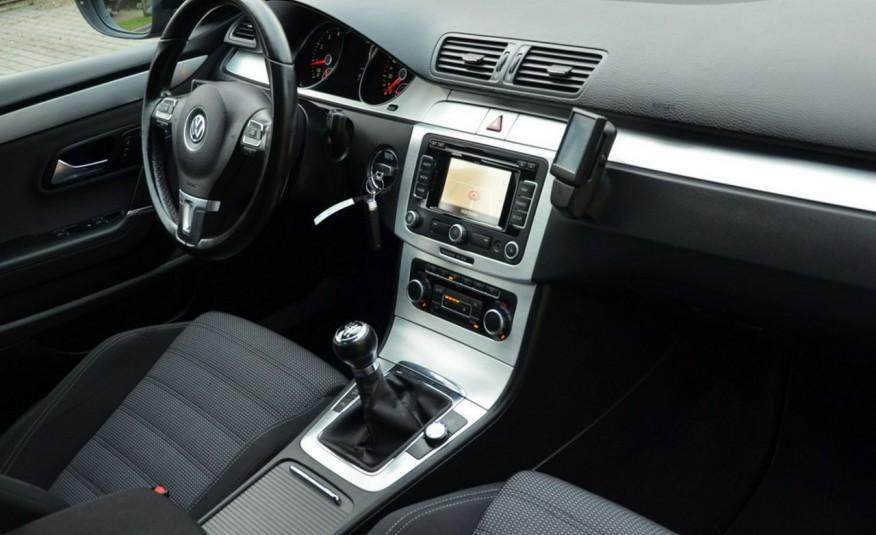 Volkswagen Passat CC Opłacony 1.8TSI + Gaz Serwis Navi Xenon Alu Gwarancja zdjęcie 28