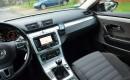 Volkswagen Passat CC Opłacony 1.8TSI + Gaz Serwis Navi Xenon Alu Gwarancja zdjęcie 31