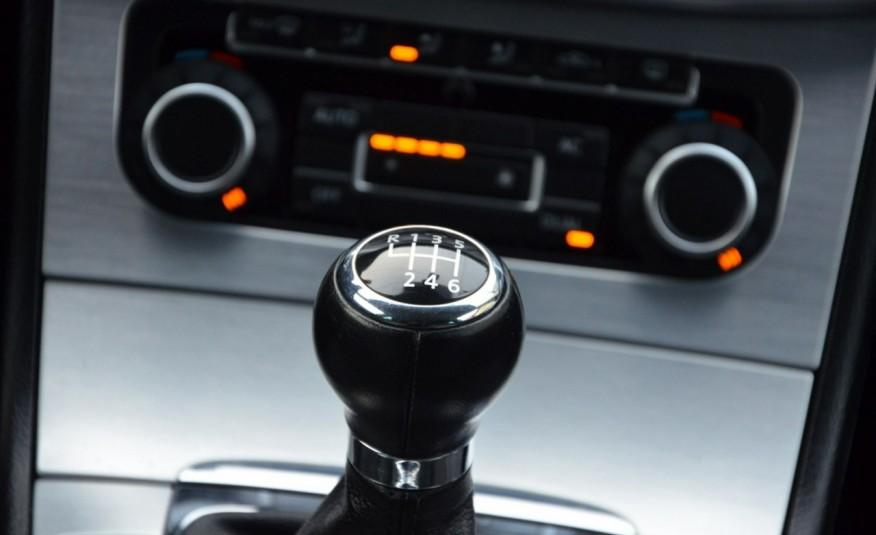 Volkswagen Passat CC Opłacony 1.8TSI + Gaz Serwis Navi Xenon Alu Gwarancja zdjęcie 34