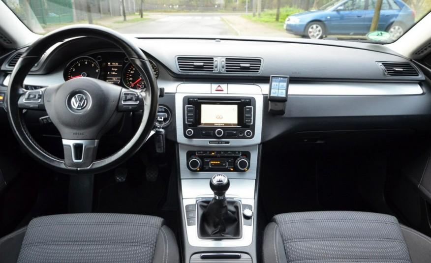Volkswagen Passat CC Opłacony 1.8TSI + Gaz Serwis Navi Xenon Alu Gwarancja zdjęcie 36