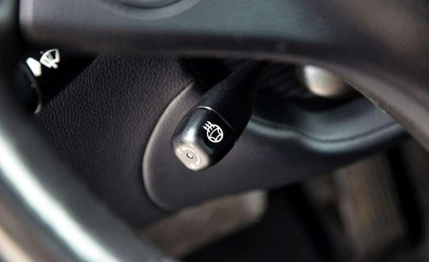 Mercedes CLS 320 Opłacony 320CDI Lift Wentyle Skóra Navi Bi-xenon Alu Gwarancja zdjęcie 24