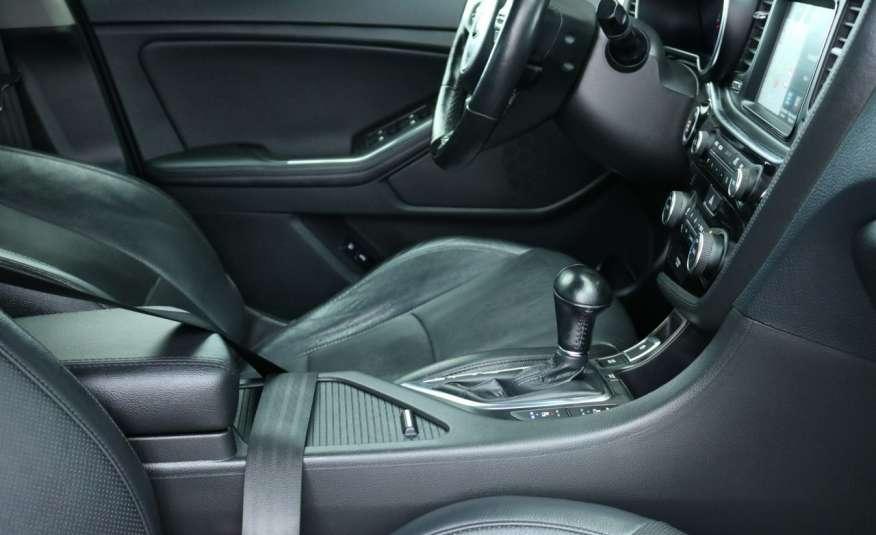 Kia Optima XL Hybrid, Gwarancja x 5, salon PL, fv VAT 23 zdjęcie 6