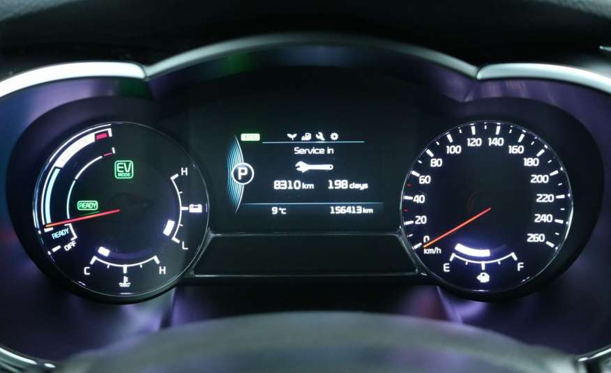 Kia Optima XL Hybrid, Gwarancja x 5, salon PL, fv VAT 23 zdjęcie 8