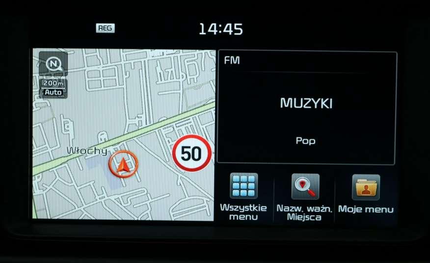 Kia Optima XL Hybrid, Gwarancja x 5, salon PL, fv VAT 23 zdjęcie 9