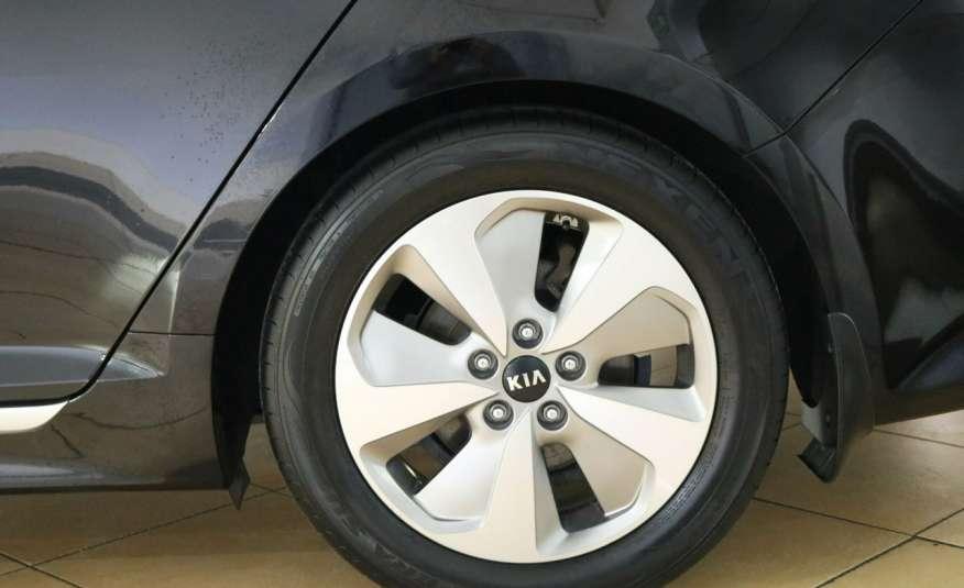 Kia Optima XL Hybrid, Gwarancja x 5, salon PL, fv VAT 23 zdjęcie 12
