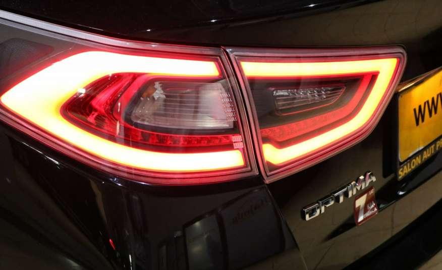 Kia Optima XL Hybrid, Gwarancja x 5, salon PL, fv VAT 23 zdjęcie 13