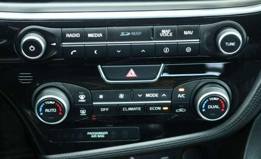 Kia Optima XL Hybrid, Gwarancja x 5, salon PL, fv VAT 23 zdjęcie 17