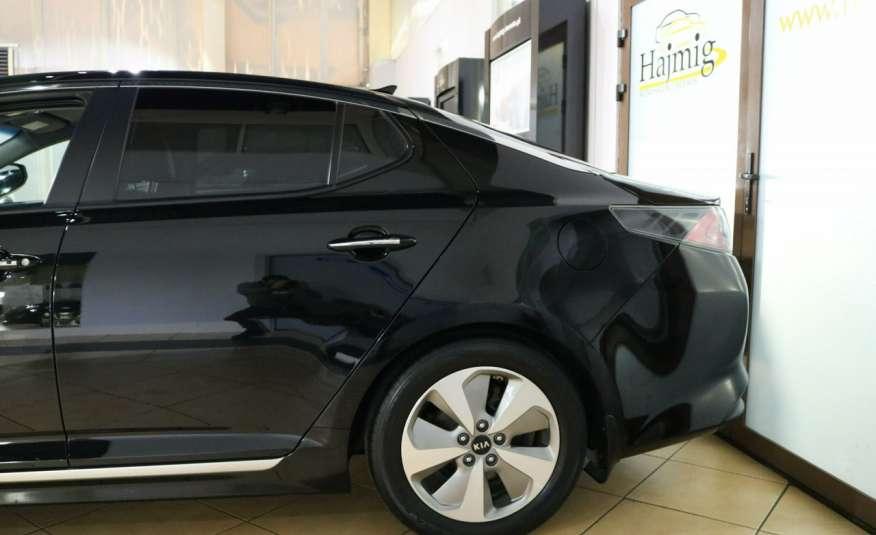 Kia Optima XL Hybrid, Gwarancja x 5, salon PL, fv VAT 23 zdjęcie 21