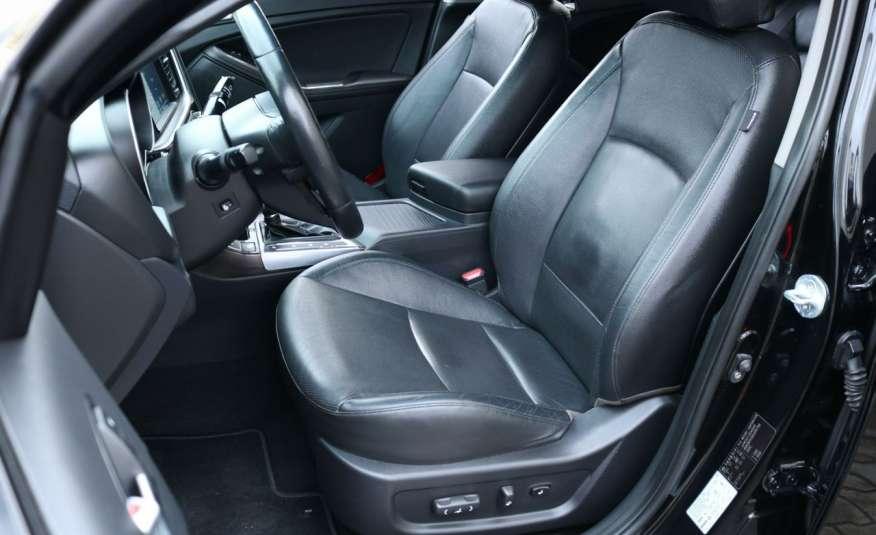 Kia Optima XL Hybrid, Gwarancja x 5, salon PL, fv VAT 23 zdjęcie 26