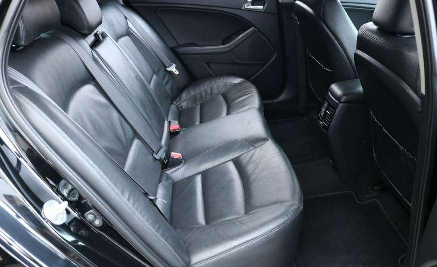 Kia Optima XL Hybrid, Gwarancja x 5, salon PL, fv VAT 23 zdjęcie 27