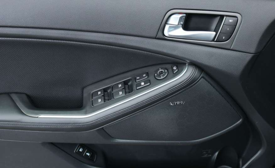 Kia Optima XL Hybrid, Gwarancja x 5, salon PL, fv VAT 23 zdjęcie 30