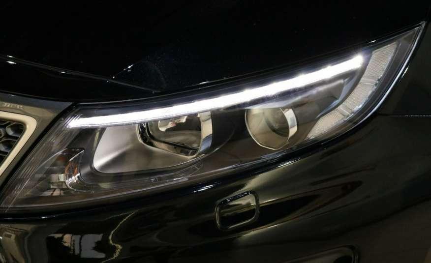 Kia Optima XL Hybrid, Gwarancja x 5, salon PL, fv VAT 23 zdjęcie 31