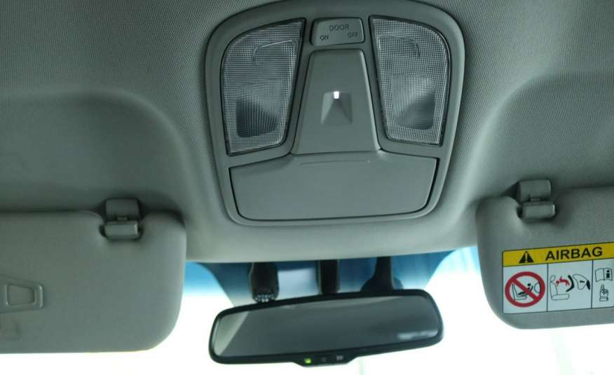 Kia Optima XL Hybrid, Gwarancja x 5, salon PL, fv VAT 23 zdjęcie 47