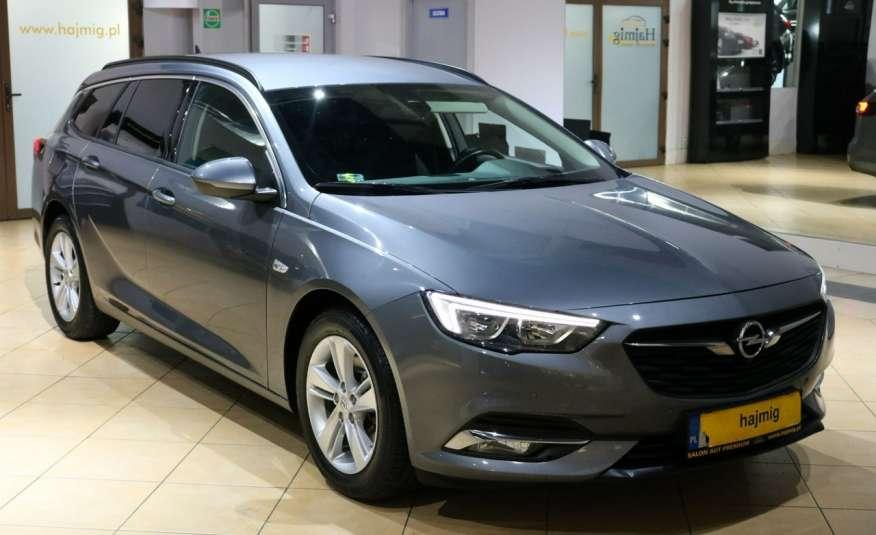 Opel Insignia T Enjoy S/S automat +, Gwarancja x 5, salon PL, fv VAT 23 zdjęcie 2