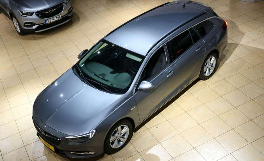 Opel Insignia T Enjoy S/S automat +, Gwarancja x 5, salon PL, fv VAT 23 zdjęcie 3