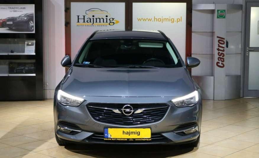 Opel Insignia T Enjoy S/S automat +, Gwarancja x 5, salon PL, fv VAT 23 zdjęcie 4