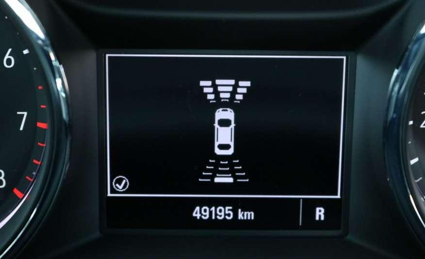 Opel Insignia T Enjoy S/S automat +, Gwarancja x 5, salon PL, fv VAT 23 zdjęcie 7