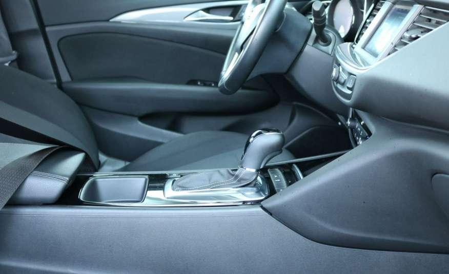 Opel Insignia T Enjoy S/S automat +, Gwarancja x 5, salon PL, fv VAT 23 zdjęcie 9